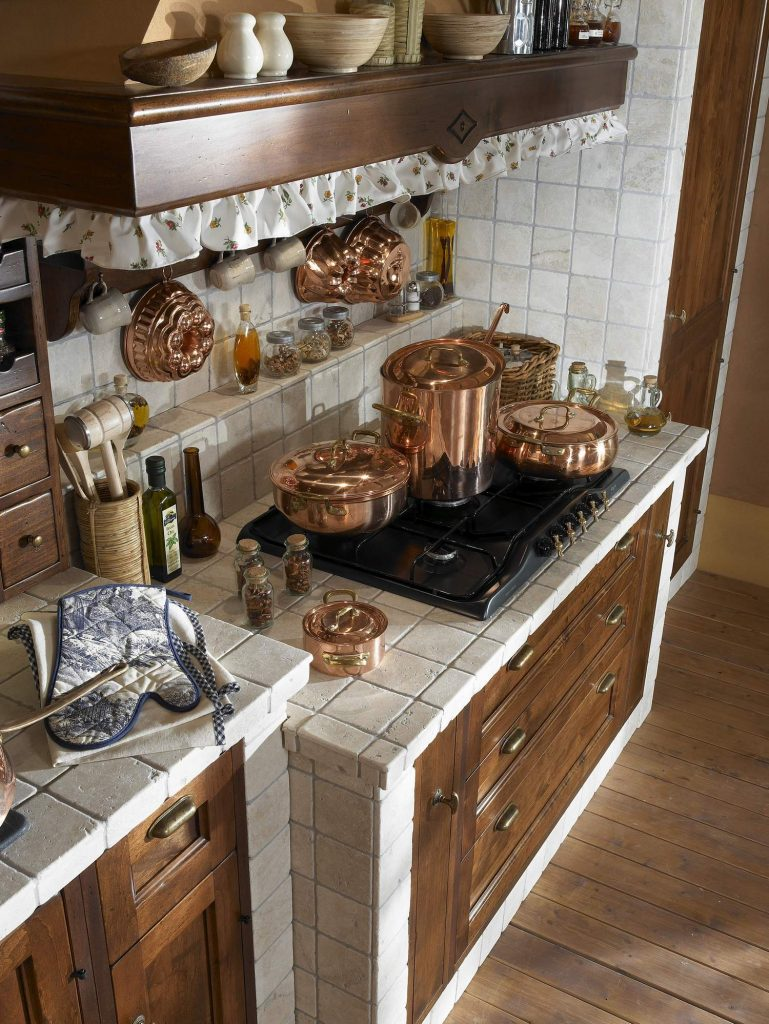 Cucine | Bottega dell\'Arte