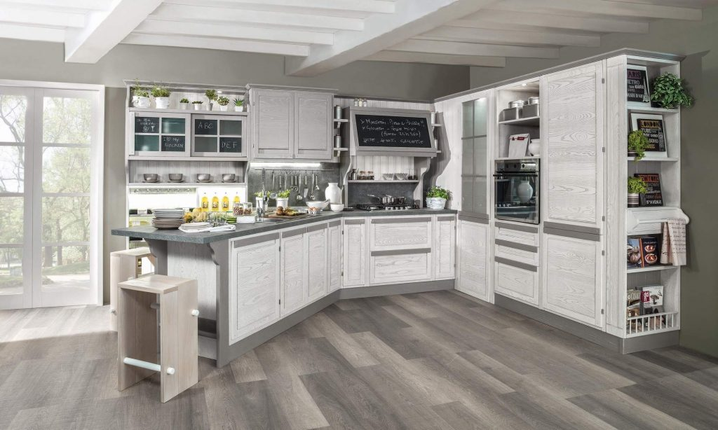 Cucine | Bottega dell\'Arte